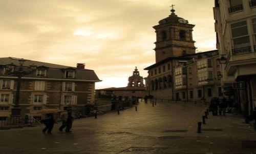 Zdjęcie HISZPANIA / Kraj Baskow / Vitoria / Vitoria-Gasteiz