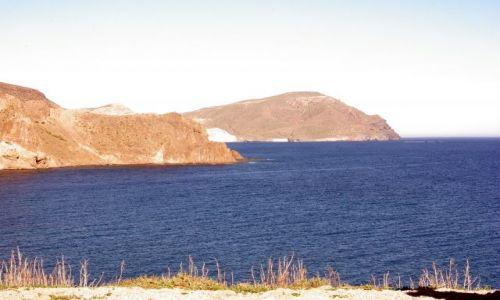 Zdjecie HISZPANIA / Andaluzja / Cabo de Gata / Cabo de Gata