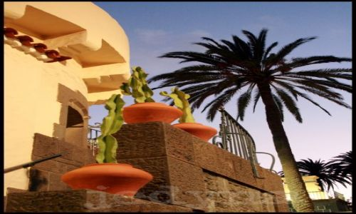 Zdjecie HISZPANIA / brak / Las Palmas / Las Palmas
