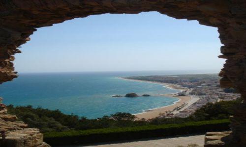 Zdjęcie HISZPANIA / brak / Hiszpania / okno
