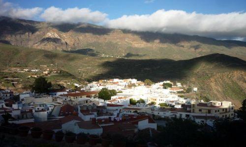 Zdjecie HISZPANIA / Gran Canaria / San Bartolome / San Bartolome