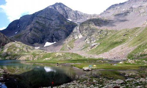 Zdjęcie HISZPANIA / Pireneje / Pireneje / Pireneje