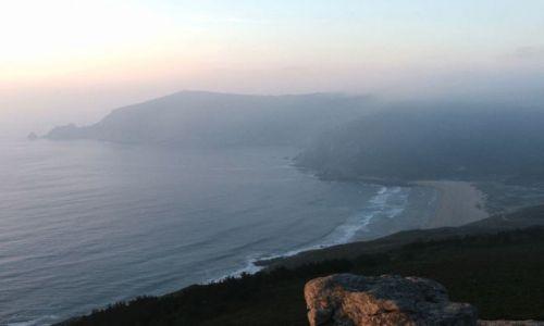 Zdjęcie HISZPANIA / Galicia / Finisterra / atlantyk