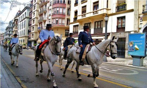 Zdjęcie HISZPANIA / Andaluzja - Granada / Granada / Na ulicach Granady - 15 maja