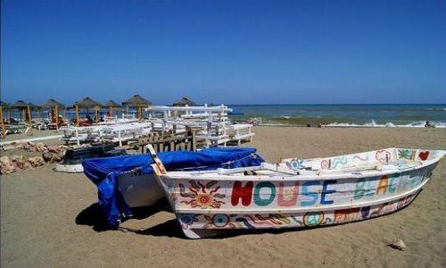 Zdjecie HISZPANIA / Andaluzja / Torremolinos / Kolorowo:)