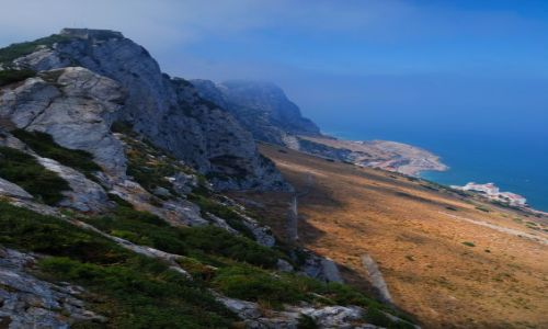 Zdjęcie HISZPANIA / Andaluzja / Gibraltar / Gibraltar
