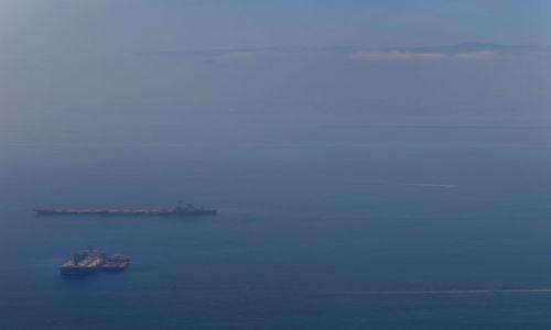 Zdjecie HISZPANIA / Andaluzja / Gibraltar / gra w okrety