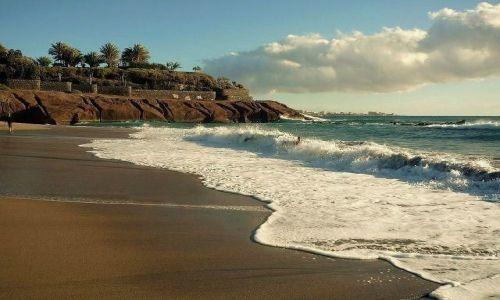 Zdjecie HISZPANIA / Wyspy Kanaryjskie / Teneryfa / Wybrzeża Teneryfy