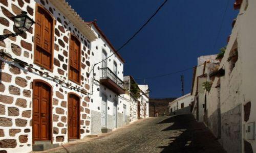 Zdjecie HISZPANIA / Gran Canaria / Santa Lucia / wyspiarskie ciekawostki