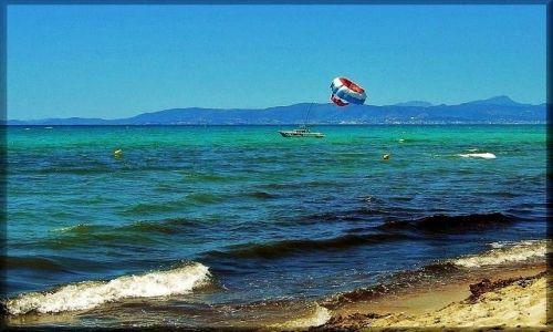 Zdjecie HISZPANIA / Majorka / wybrzeże / Na Majorce