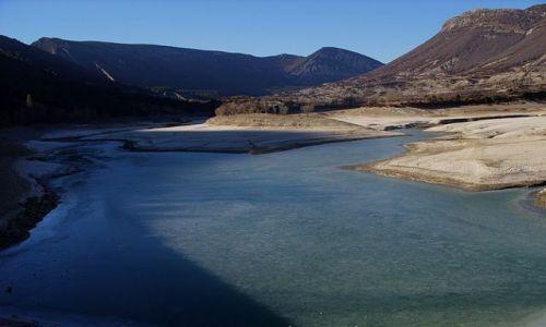 Zdjęcie HISZPANIA / ... / kilkadziesiąt kilometrów za Saragossą / Pireneje 2