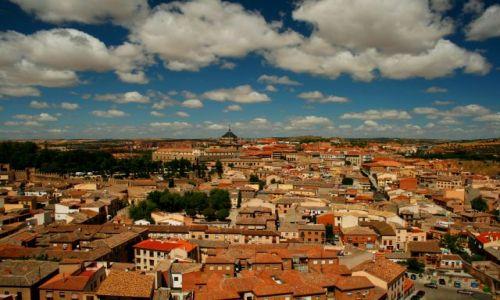 Zdjecie HISZPANIA / La Mancha / Toledo / Toledo