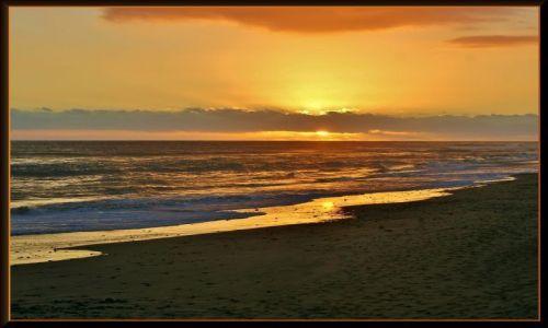 Zdjecie HISZPANIA / Gran Canaria / Maspalomas / Wieczorem w Maspalomas