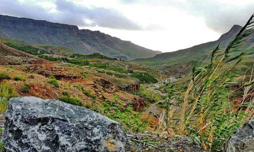 Zdjęcie HISZPANIA / Gran Canaria / Południe wyspy / Po burzy