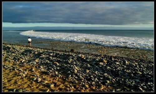 Zdjecie HISZPANIA / Gran Canaria / Maspalomas / Chmury...