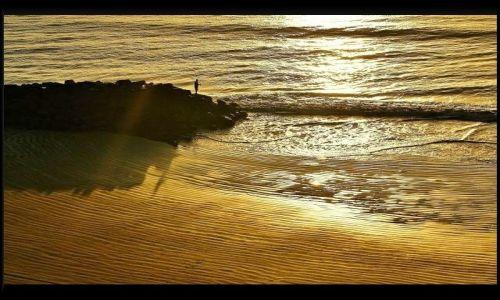Zdjecie HISZPANIA / Gran Canaria / Playa del Ingles / KONKURS : Rybak.... a może tylko wędkarz (tak powiedział janek :-) )
