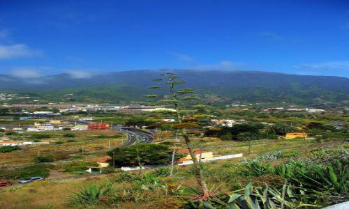 Zdjecie HISZPANIA / Wyspy Kanaryjskie, La Palma / La Palma / Panorama