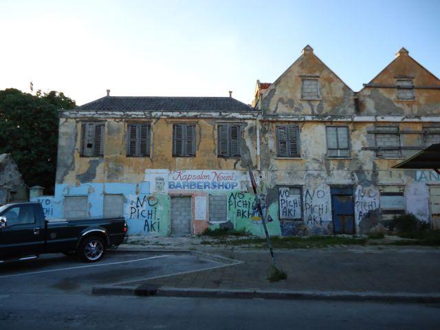 Zdjęcia: Willemstad, Antyle Holenderskie / Curacao, Otrobanda, HOLANDIA