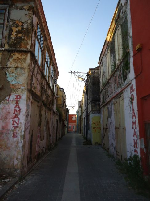 Zdjęcia: Willemstad, Antyle Holenderskie / Curacao, Otrobanda (2), HOLANDIA