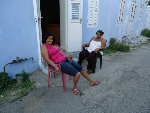 Zdjęcia: Willemstad, Antyle Holenderskie / Curacao, Lokaleski, HOLANDIA