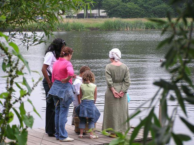 Zdjęcia: EINDHOVEN, A TO JEST WODA..., HOLANDIA