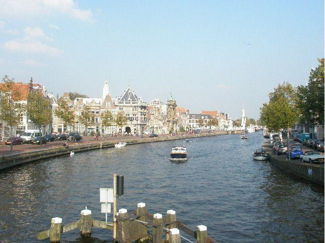 Zdjęcia: Haarlem, Haarlem-Nederland, HOLANDIA