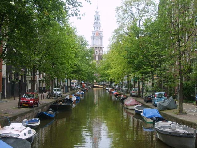Zdjęcia: Amsterdam, Amsterdam1, HOLANDIA