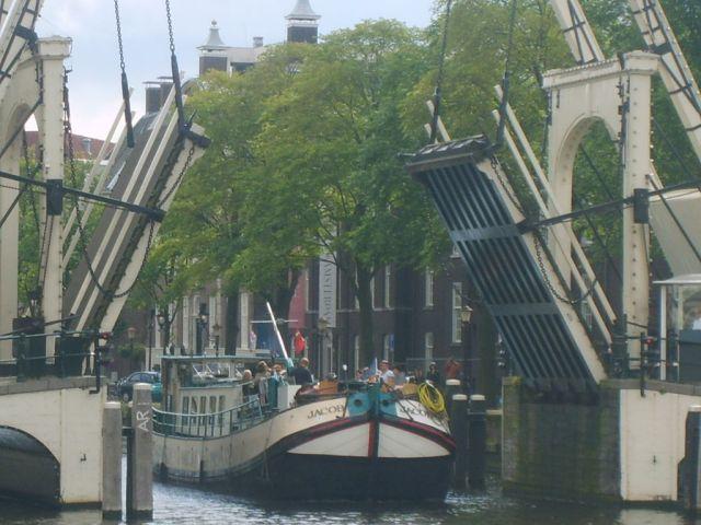 Zdj�cia: Amsterdam, Amsterdam5, HOLANDIA
