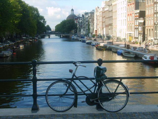 Zdjęcia: Amsterdam, Amsterdam7, HOLANDIA