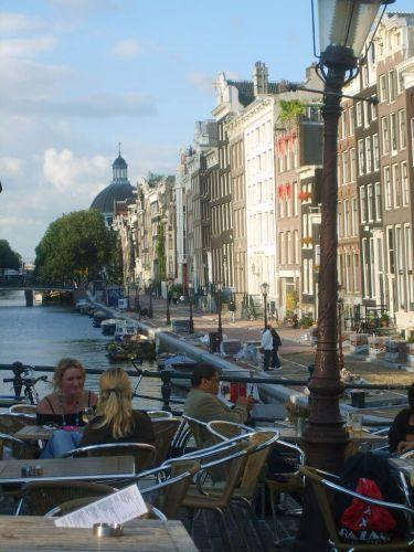 Zdjęcia: Amsterdam, Amsterdam8, HOLANDIA