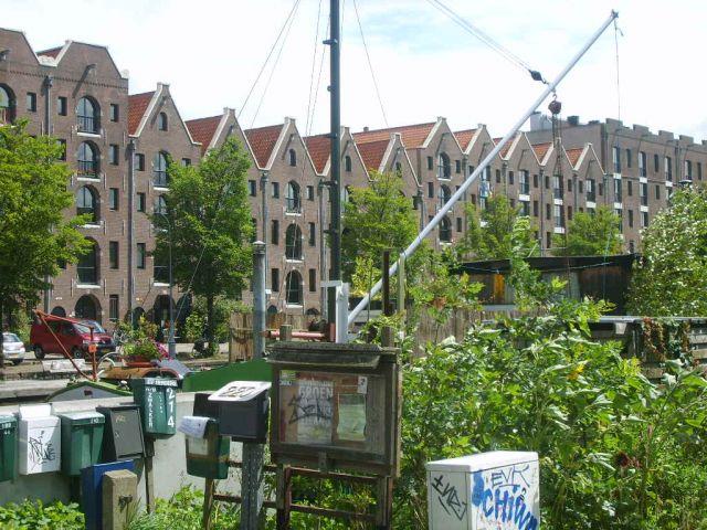 Zdjęcia: Amsterdam, Amsterdam9, HOLANDIA