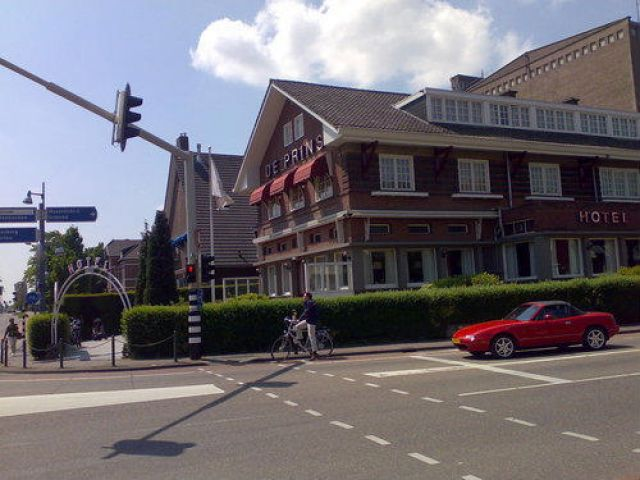 Zdjęcia: Sittard, Limburg, Hotel , HOLANDIA