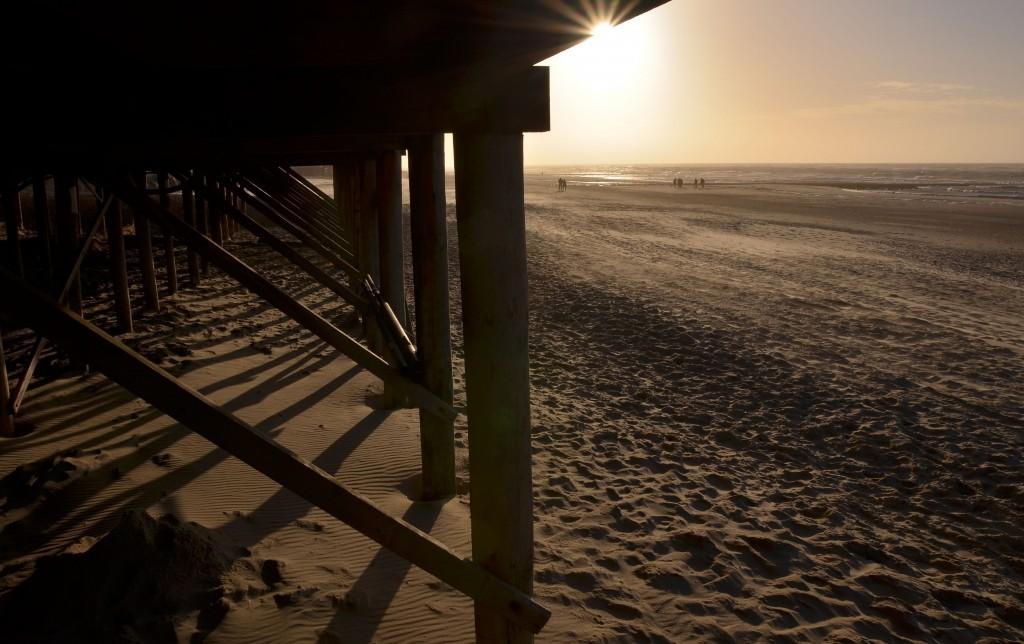 Zdjęcia: Callantsoog, Holandia Północna, Słoneczne popołudnie, HOLANDIA