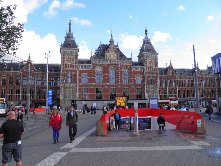Zdjęcia: Amsterdam, Amsterdam-1, HOLANDIA