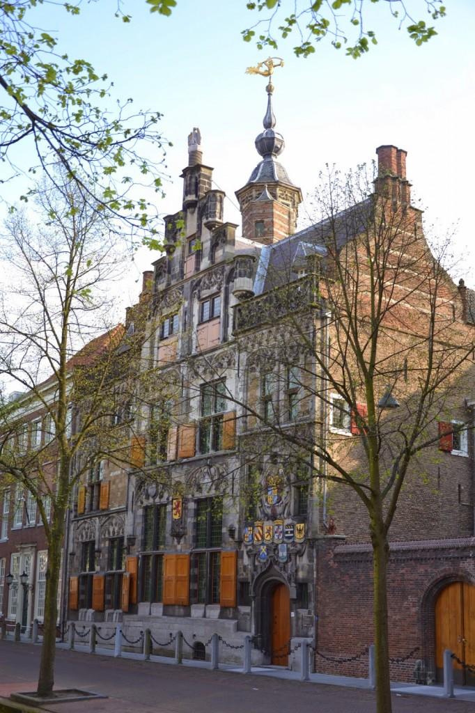 Zdjęcia: Delft, Holandia Południowa, Delft, HOLANDIA