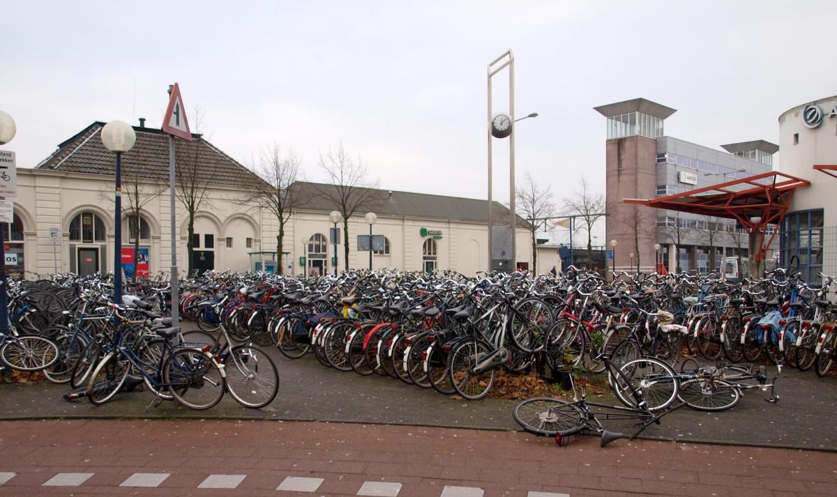 Zdjęcia: Leuwarden, Fryzja, Gdzie go zostawiłem, HOLANDIA