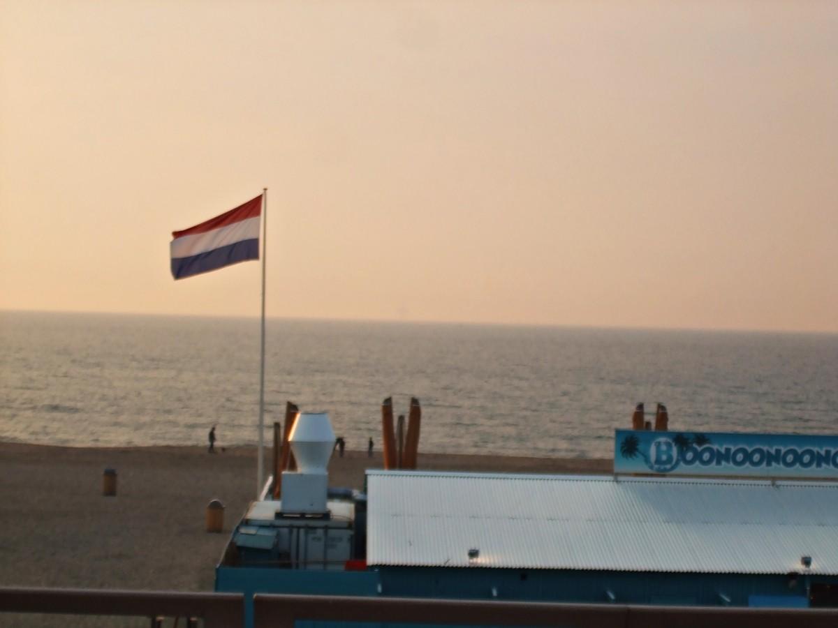 Zdjęcia: Scheveningen, Den Haag, Scheveningen Beach, HOLANDIA