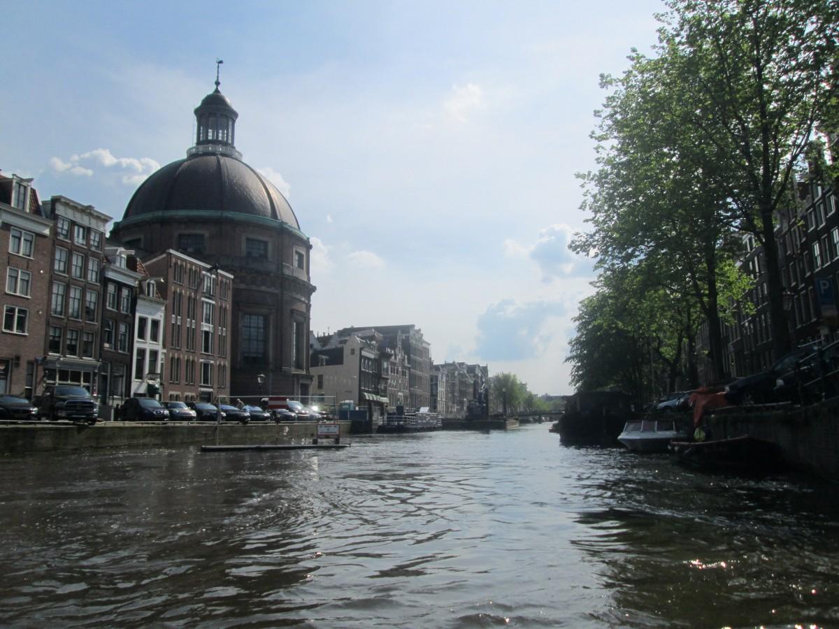 Zdjęcia: Amsterdam, stolica, Amsterdam, HOLANDIA