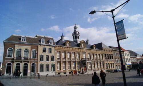 Zdjecie HOLANDIA / Roermond / rynek / Rynek w Roermond