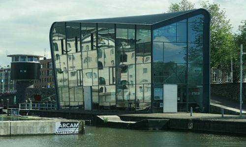 Zdjęcie HOLANDIA / - / Amsterdam / Amsterdam