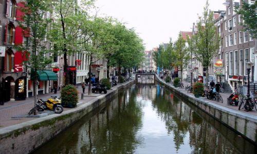 HOLANDIA / - / Amsterdam / Amsterdam-1