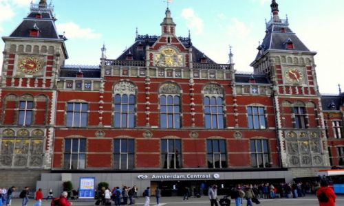 HOLANDIA / - / Amsterdam / Amsterdam