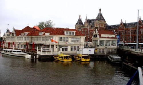 Zdjecie HOLANDIA / - / Amsterdam / Amsterdam-2