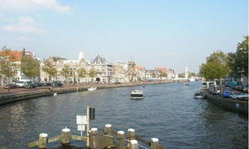 Zdjecie HOLANDIA / brak / Haarlem / Haarlem-Nederland
