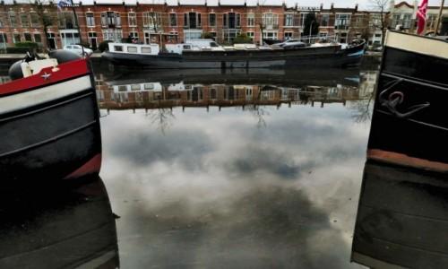 Zdjęcie HOLANDIA / Fryzja / Leeuwarden / holenderski splin