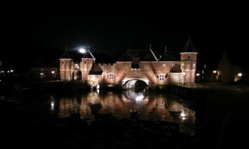 Zdjecie HOLANDIA / Utrecht / Amersfoort / Pełnia