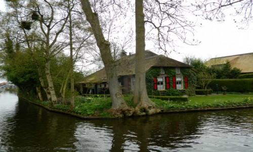 Zdjęcie HOLANDIA / gierthoorn / .. / bardzo fajna okolica..