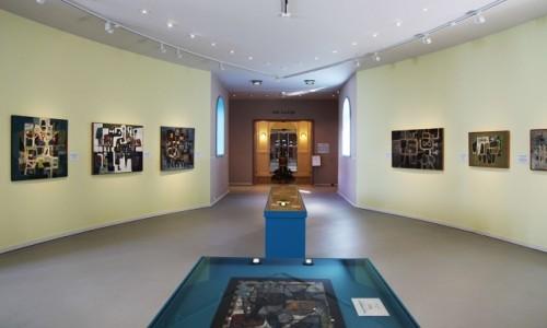Zdjęcie HOLANDIA / Groningen / Muzeum miejskie / Łącznik
