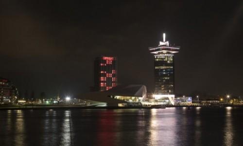 Zdjęcie HOLANDIA / Amsterdam / Amsterdam / Amsterdam
