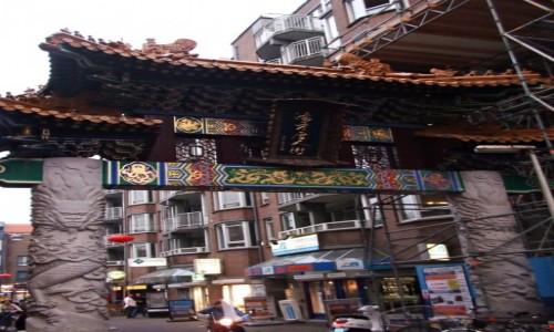 Zdjecie HOLANDIA / Den Haag / Den Haag / China Town